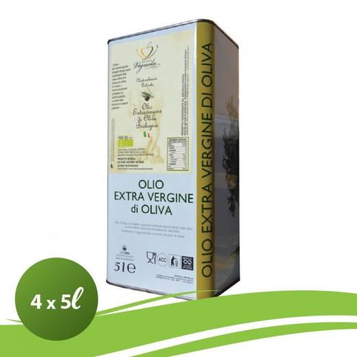 Passata di Pomodoro Biologica 700 gr