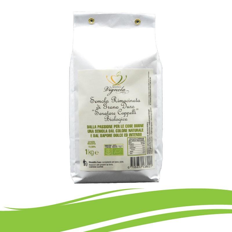 Lattina 3L e 5L Olio EVO Biologico