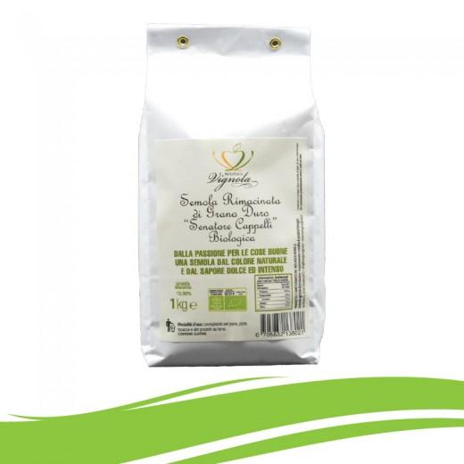 5 Litri di Olio Extra Vergine di Oliva Biologico( latta 5L)